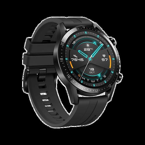 Huawei Watch GT2 46mm Siyah