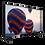 """Thumbnail: Arçelik A40L 5845 4B /FHD Uydu Alıcılı 40"""" 100 Ekran TV"""