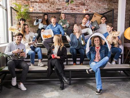 Seenons wil de wereld restafvalvrij maken, te beginnen in Nederland