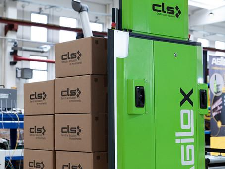 Innovatie in logistieke automatisering versterkt concurrentievermogen