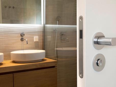 Interieurarchitect kiest Olivari deurbeslag voor eigen woning