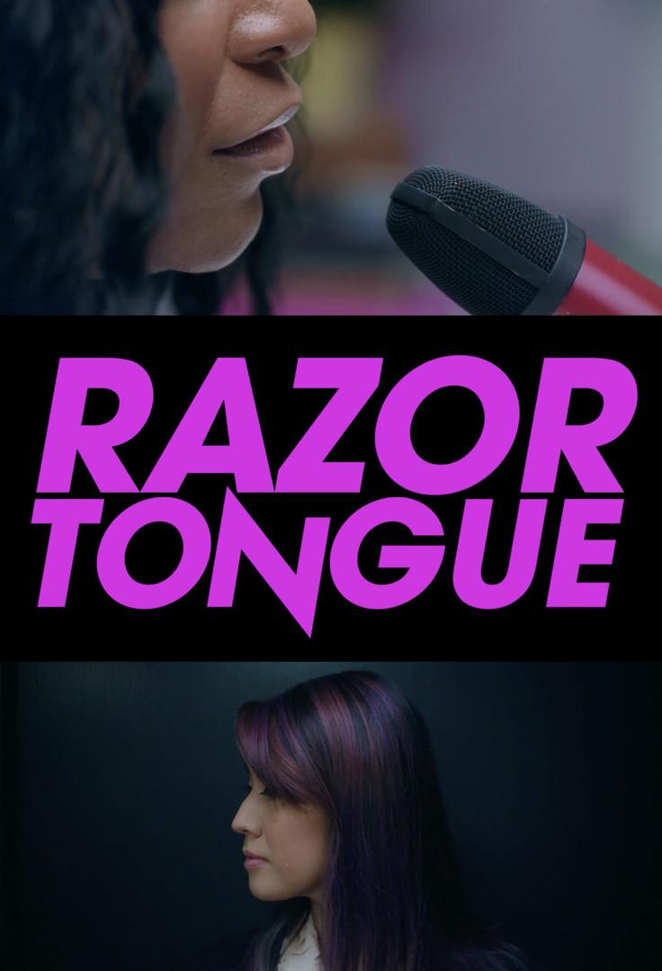 Razor Tongue