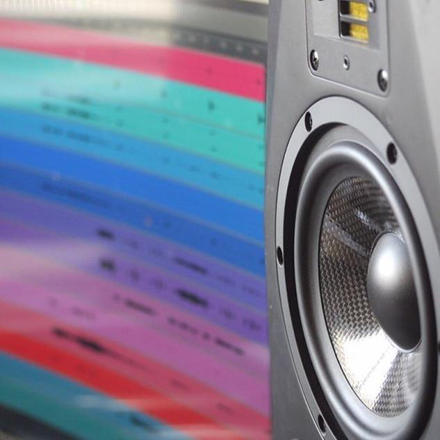 #recording #studio #london #adamaudio #a