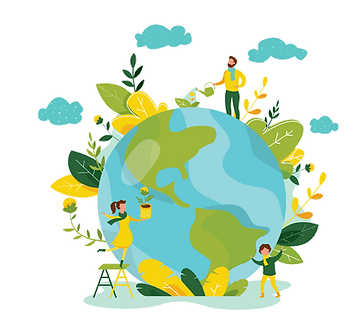 RecycloBin-Earthzy Technology-About us (