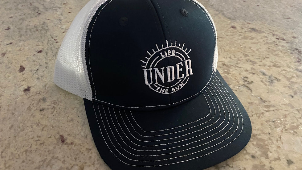 Life Under the Sun Trucker Cap