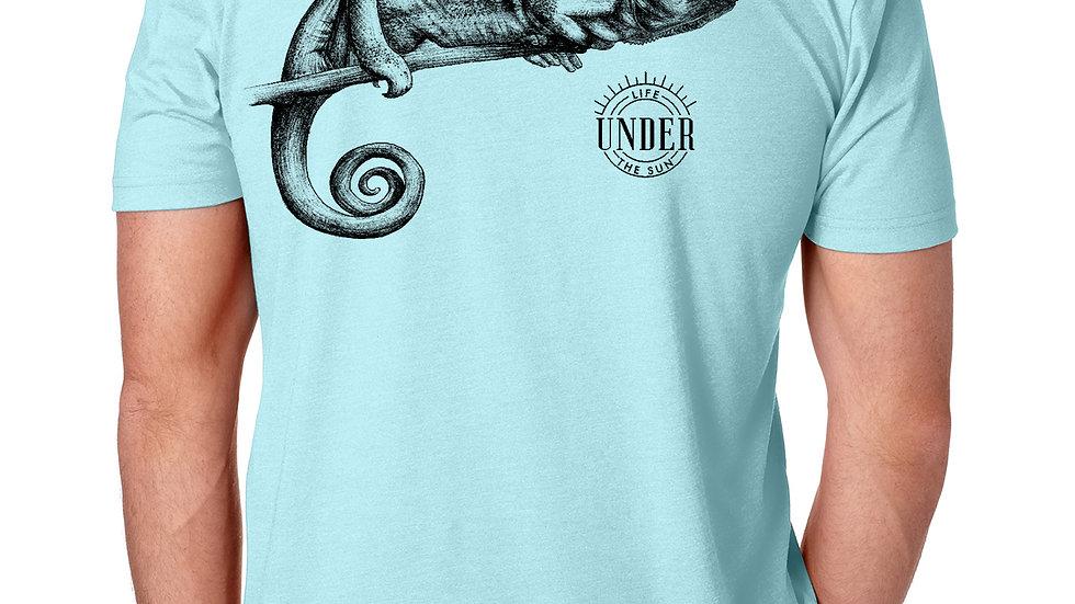 Chillin' like a Chameleonaire T-Shirt