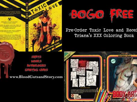 Toxic Love - B.O.G.O.