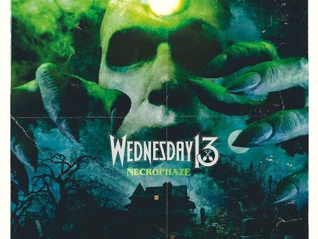 Wednesday 13's Necrophaze—A Trip Down Terror Lane