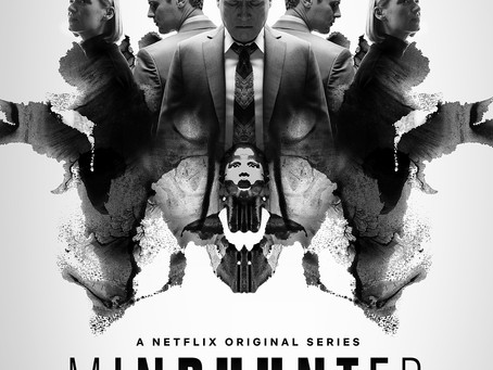 A Mindhunter is a Terrible Thing to Waste
