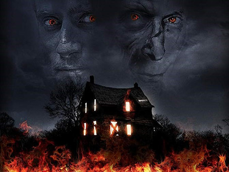 Third Time is not the Charm—Hell House LLC III:  Lake of Fire