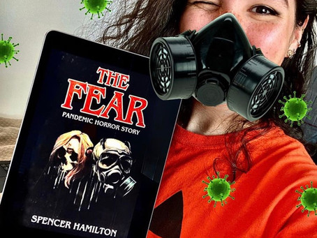 The Fear by Spencer Hamilton