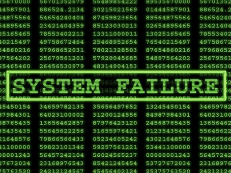 Crash Code & The Demon Investors