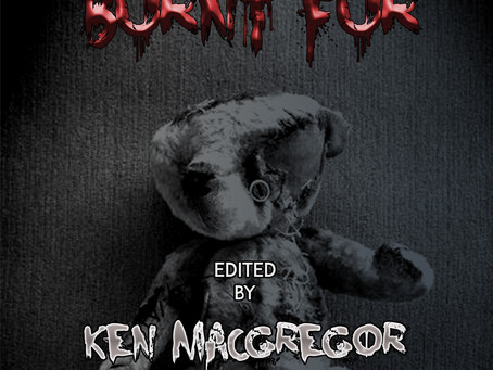 Fur Matted with Blood and Semen!