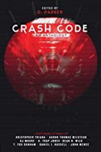 Crash Code -Sci-fi Horror Anthology