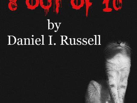 8 Out of 10 by Daniel I Russell