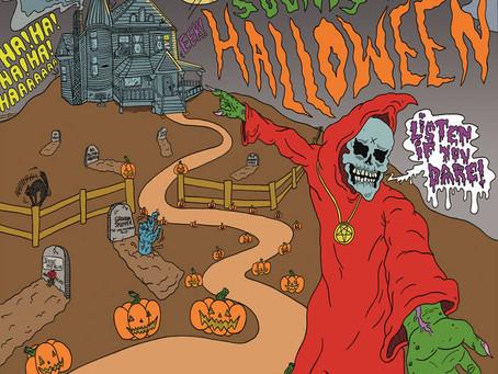 The Killer Sounds of Halloween by Sean Keller