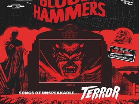 Bloody Hammers: Songs of Unspeakable Terror