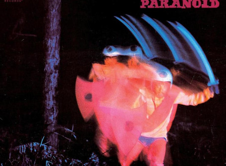 Always Paranoid: Celebrating 50 Years of the World's First Perfect Heavy Metal Album