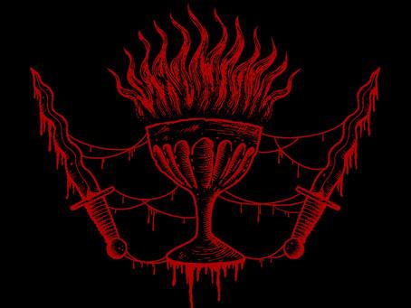 "Hateful, Bloody Rites:  Hexekration Rites return with ""Desekration Manifesto"""