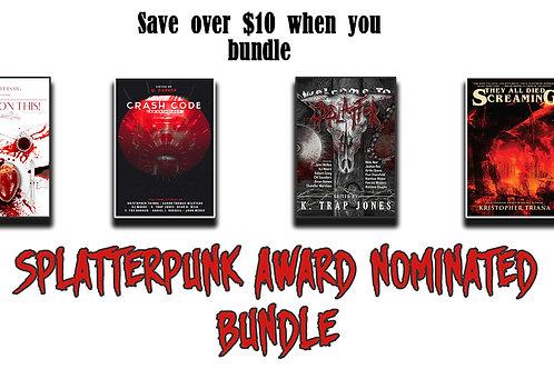 SplatterPunk Award Nominee Bundle