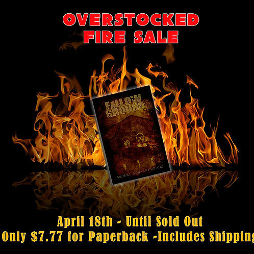 Novel Fire Sale