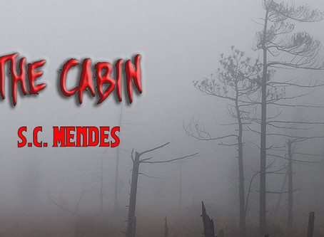 The Cabin - Free Short Story