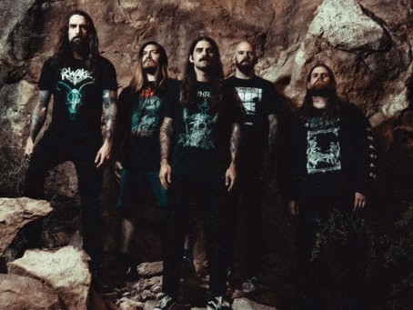 Grimy, Filthy, Brutal Death— Music Review of Gatecreeper's Deserted