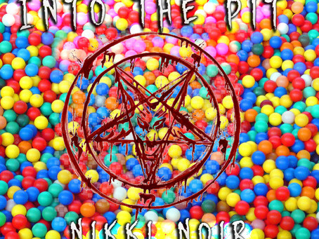 Into the Pit - FREE Story
