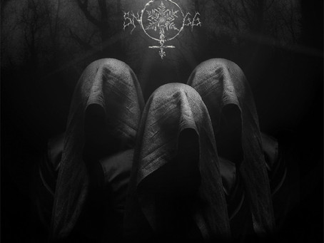 Bloody, Ritualistic Darkness:  Snogg's Ritual of the Sun