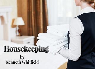"""Housekeeping"" - Fiction"