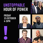 Unstoppable Hour of Power