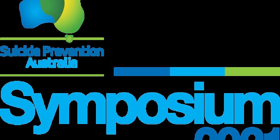 Suicide Prevention Australia - Symposium 2021