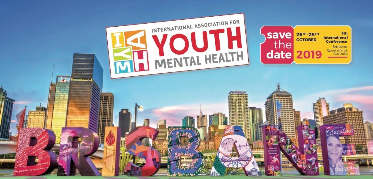 5th International Conference on Youth Mental Health