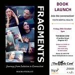 Fragments Book Launch