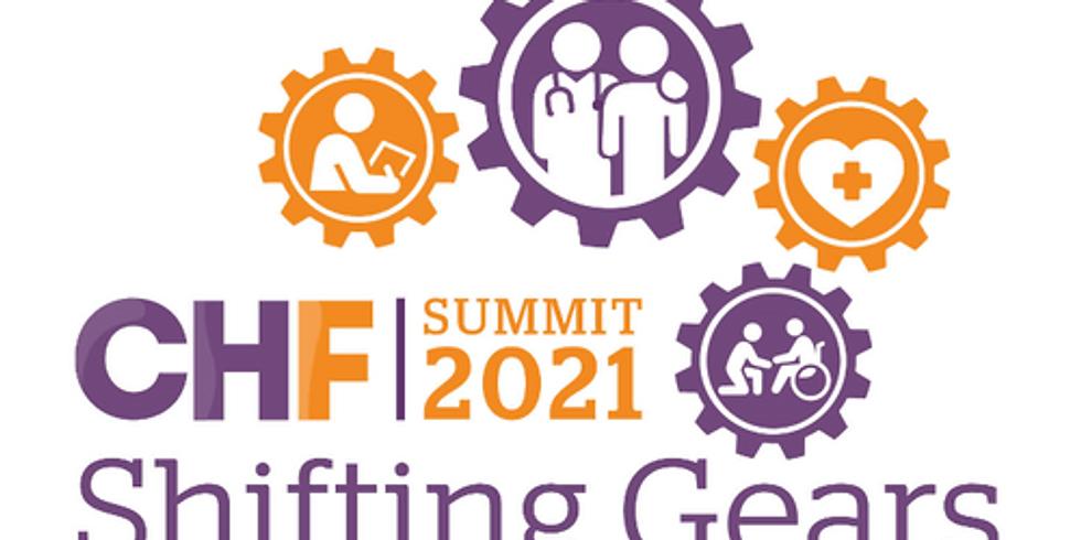 CHF Summit 2021: Shifting Gears