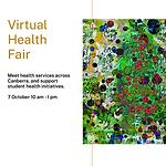 Virtual Health Fair