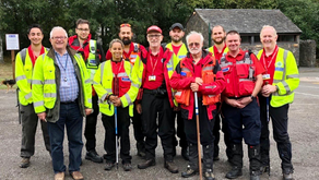 Leicestershire Search and Rescue to receive Queen's Award for Voluntary Service