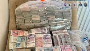Multi-million pound conspiracy uncovered in the East Midlands