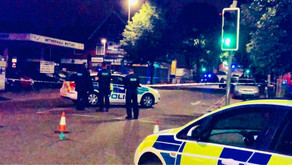 Hit and Run Humberstone Road Leicester