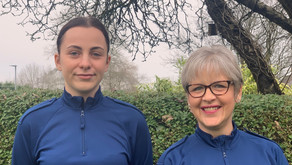 Retired neonatal nurse becomes PCSO