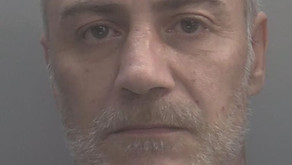 Man jailed after sexually assaulting woman and then sending hundreds of messages