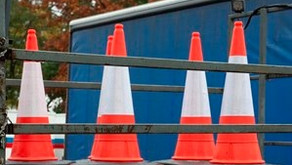 Road repairs to take place over half-term holidays