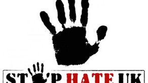 Pledge Your Support for Hate Crime Awareness Week 2020