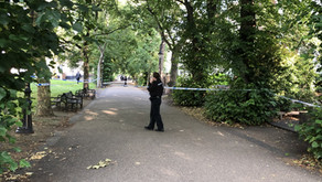 Rapist found guilty after city centre attack
