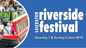 Get in the swing at this year's Riverside Festival