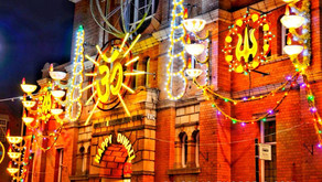 Final preparations under way for Leicester's Diwali celebrations