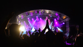Thousands Flock to Live Music Event