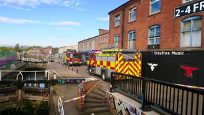 Arrests made following arson appeal