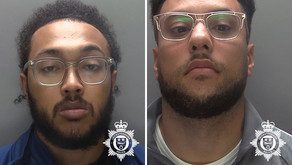 Two jailed for Leicester drugs supply