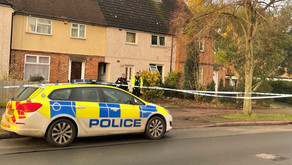 Man fighting for his life in hospital after being found stabbed in Braunstone